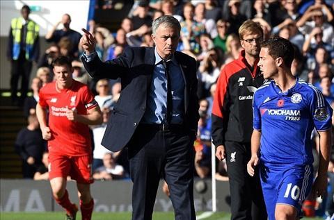 Xac dinh cau thu cam dau lam phan Jose Mourinho hinh anh