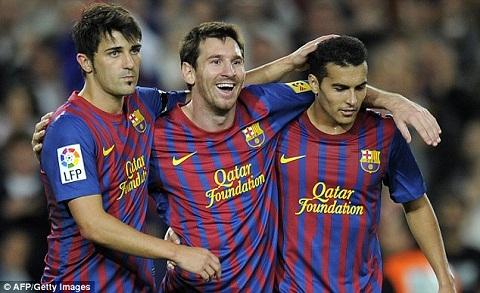 MSN – mui dinh ba nguy hiem nhat cua Barca trong 1 thap ky qua hinh anh 2