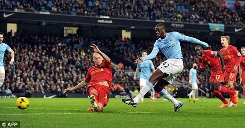 Man City vs Liverpool Doi chu nha duoc danh gia cao hon hinh anh
