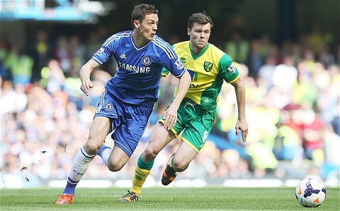 Chelsea vs Norwich (22h ngay 2111) Ban dap de tang toc hinh anh 2
