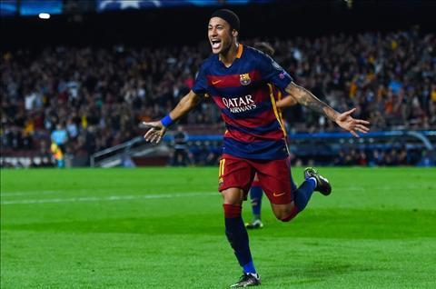 Real Madrid vs Barcelona (0h15 ngay 2211) Quen Messi di, El Clasico nay la cua Neymar! hinh anh 2