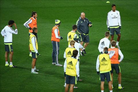 Real Madrid vs Barcelona (0h15 ngay 2211) Quen Messi di, El Clasico nay la cua Neymar! hinh anh 3