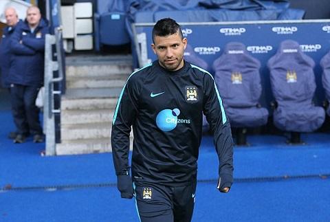 Sergio Aguero di vao lich su Premier League hinh anh 2
