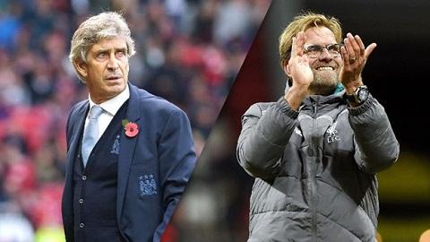 Truoc tran Man City vs Liverpool Nhung cuoc gap mat thuong dinh hinh anh
