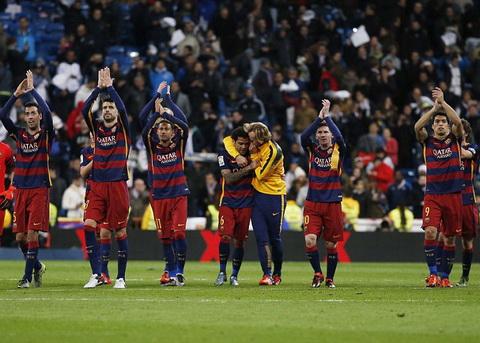 Barcelona vs Real Sociedad (22h, 2811) Tap ban truoc dai chien hinh anh