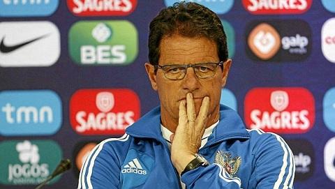 Fabio Capello chi ra ly do khien Real thua tham Barca hinh anh