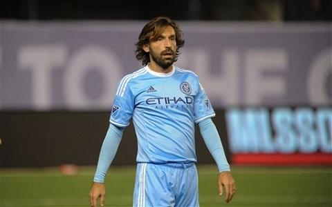 SOC Huyen thoai Andrea Pirlo sap dau quan cho Man City hinh anh