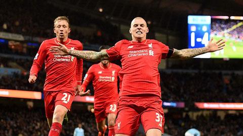Sao Liverpool no to Uoc gi tuan nao cung duoc da voi Man City! hinh anh