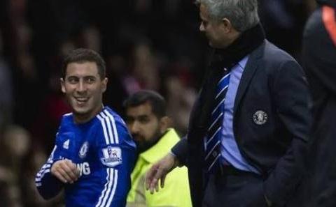 Chelsea da biet thang Day moi la Hazard cua Mourinho! hinh anh 2
