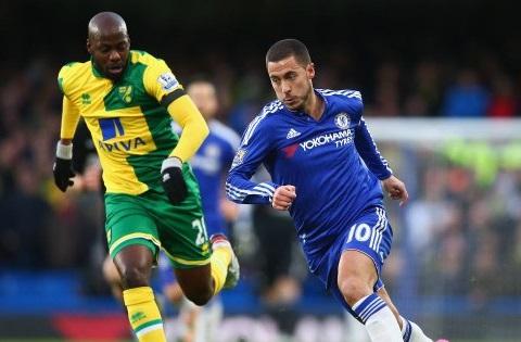 Chelsea da biet thang Day moi la Hazard cua Mourinho! hinh anh