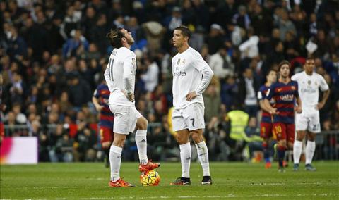 Rafa Benitez va loi nguyen cay dang El Clasico hinh anh