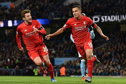 Liverpool hien tai hay nhat ky nguyen Premier League hinh anh