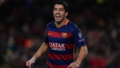 Barca 4-0 Real Sociedad Suarez lap ky luc moi hinh anh 2