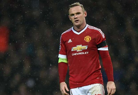 Danh sach de cu QBV FIFA 2015 Bat ngo Wayne Rooney! hinh anh 2