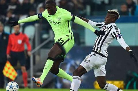 Juventus vs Man City Mandzukic giup Ba dam gia vao vong  Knock-out hinh anh 2
