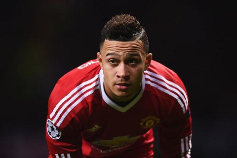 TIET LO Memphis Depay suyt gia nhap Liverpool hinh anh 2