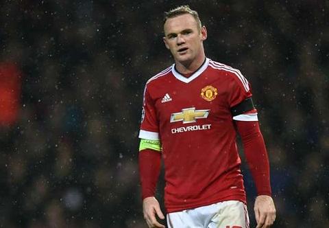 Tien dao Wayne Rooney sa sut vi Van Gaal hinh anh 2