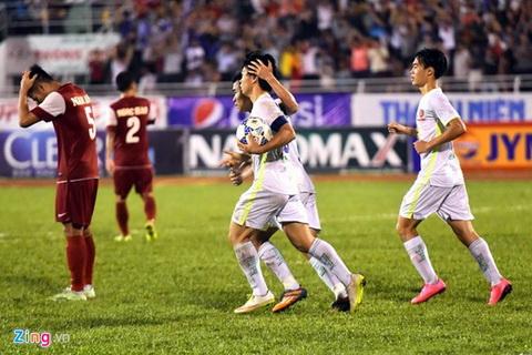 Tong hop 5 ban thang dang cap cua Cong Phuong o giai U21 quoc te 2015 hinh anh