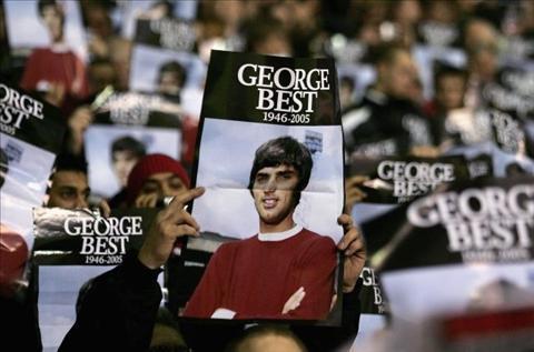 George Best: Mot cau thu vi dai, mot ga dan ong toi (Phan 3)