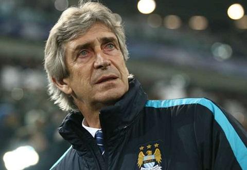 Pep va Messi den Man City, Pellegrini noi gi?