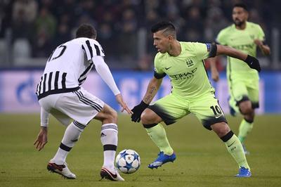 Juventus – Man City