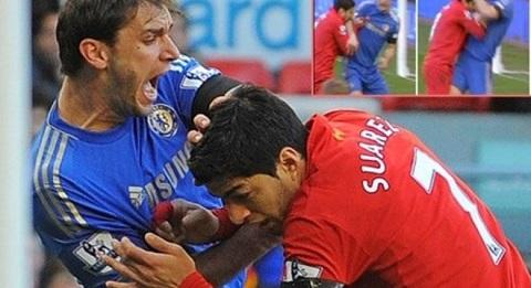Tien dao Luis Suarez: Tu ga do te thanh nguoi chin chu
