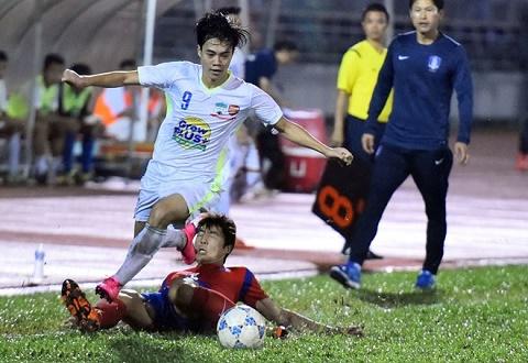 U21 HAGL 2-0 U19 Han Quoc chung ket U21 Quoc te Bao Thanh Nien 2015 hinh anh 2