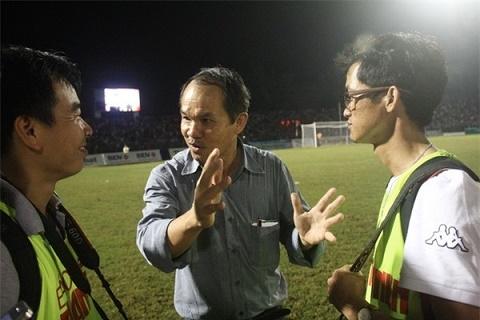 U21 HAGL vo dich giai U21 Quoc te Bao Thanh Nien 2015 hinh anh 2