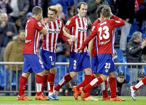 Video clip ban thang Atletico Madrid 1-0 Espanyol (Vong 13 La Liga 20152016) hinh anh