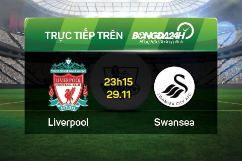 Liverpool 1-0 Swansea (Ket thuc): 3 diem nhoc nhan