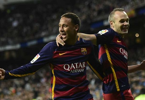 Neymar Toi xung dang co mat o dem gala trao giai QBV FIFA hinh anh