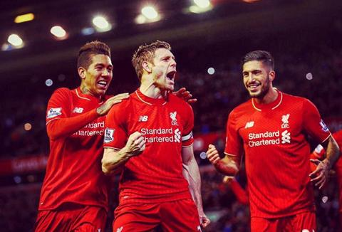 Tren da hoi sinh, sao Liverpool manh mieng thach thuc cac doi thu hinh anh