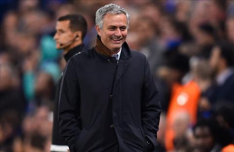 Mourinho nhan duoc su tin tuong tuyet doi tu Abramovich hinh anh