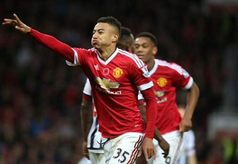 Video clip ban thang MU 2-0 West Brom (Vong 12 Premier League 201516) hinh anh