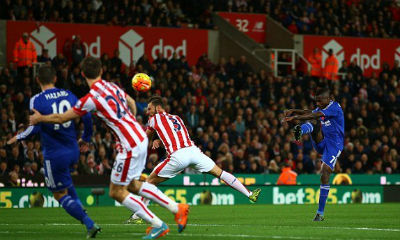 Video clip ban thang Stoke 1-0 Chelsea (Vong 12 Ngoai hang Anh 201516) hinh anh