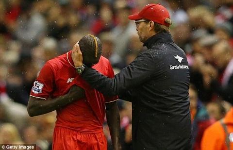 Hang thu Liverpool so bong chet hinh anh 2