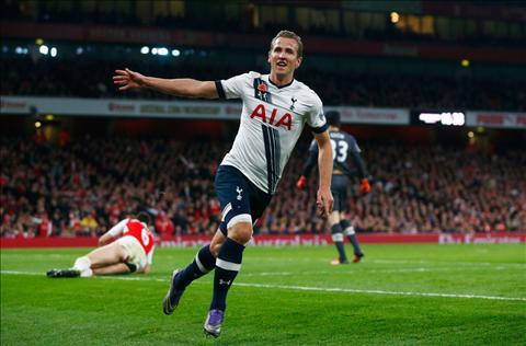 Tien dao Harry Kane tu tin truoc tran Tottenham vs Chelsea hinh anh 2