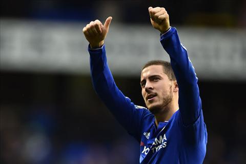 Chelsea 5-1 Man City Su tro lai cua Hazard hinh anh 2