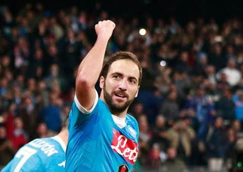 Video clip ban thang Napoli 2-1 Inter Milan (Vong 14 Serie A 20152016) hinh anh