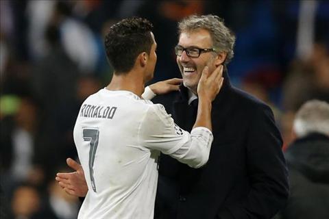 Cuu cau thu Atletico noi ve viec ngoi sao Cristiano Ronaldo roi Real hinh anh 2