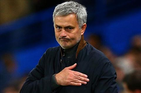 Jose Mourinho Ai gio cung muon gap Chelsea hinh anh