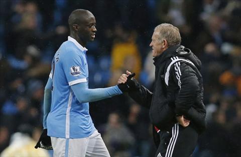 Yaya Toure len ke hoach roi Man City ngay he 2016 hinh anh