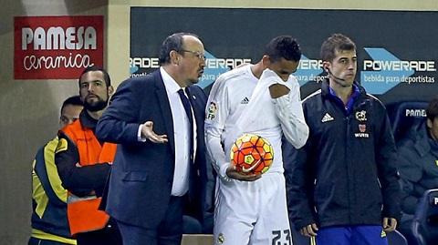 Dang co mot Real Madrid te nhat trong vong 6 nam qua hinh anh