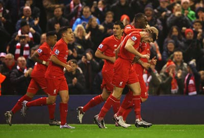 Video clip ban thang Liverpool 2-2 West Brom (Vong 16 Premier League 201516) hinh anh