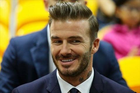 David Beckham tung video chia tay nhom nhac One Direction hinh anh 2