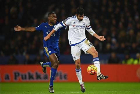HLV Jose Mourinho nhac mot so cau thu Chelsea sau tran vs Leicester hinh anh 2