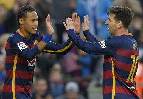 HLV Luis Enrique noi gi truoc tin don Real nham nhe cuop Neymar hinh anh