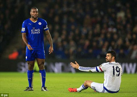 Video clip ban thang Leicester City 2-1 Chelsea (Vong 16 Ngoai hang Anh 20152016) hinh anh