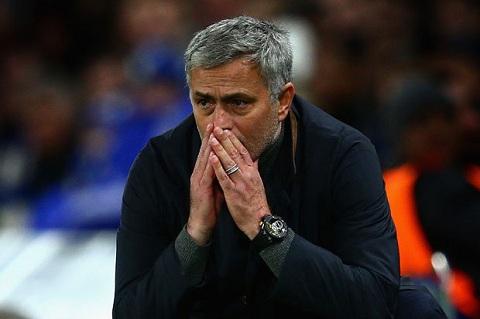 Chelsea ra phan quyet ve tuong lai cua Jose Mourinho hinh anh