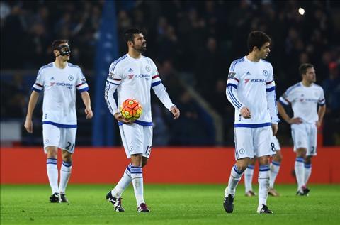 Tien ve Cesc Fabregas nhac Chelsea can tinh than trach nhiem hon hinh anh